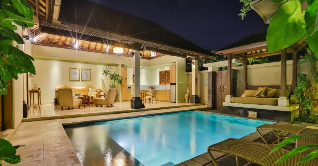 Magical Pool Designs and Decor for Your Montgomery County Home