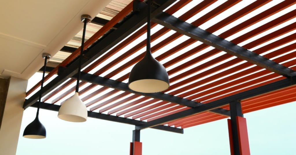 Under Cover: 7 Trendy Patio Cover Ideas