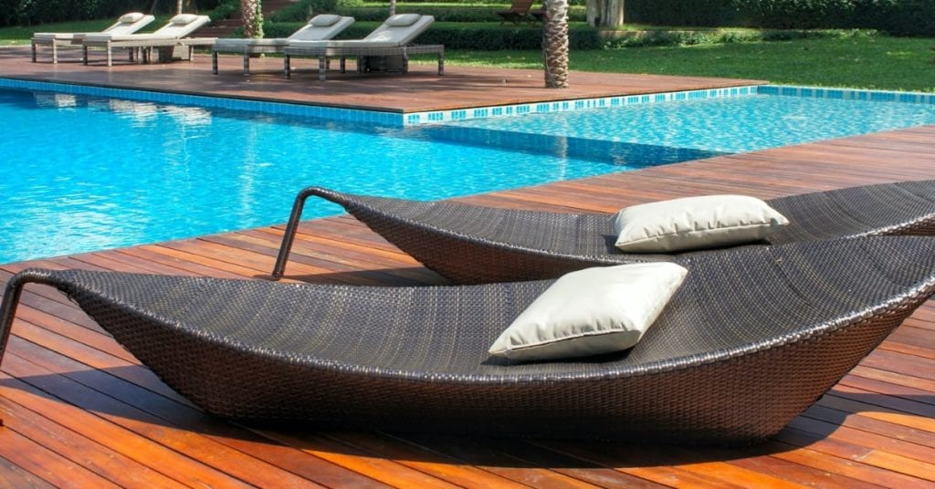 Luxury Inground Pools Built With an Eye for Detail
