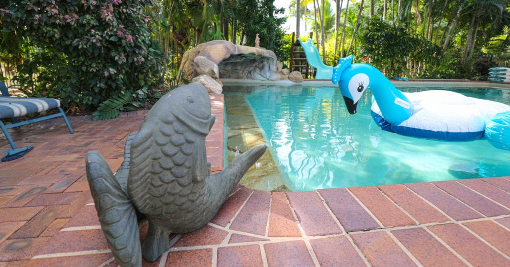 Pool Service Conroe TX; One-Time, Weekly, Monthly