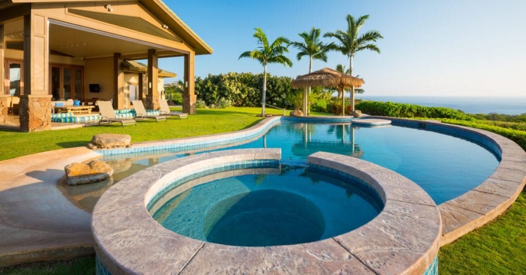 Pool Remodeling, Renovations, Resurfacing in Conroe TX