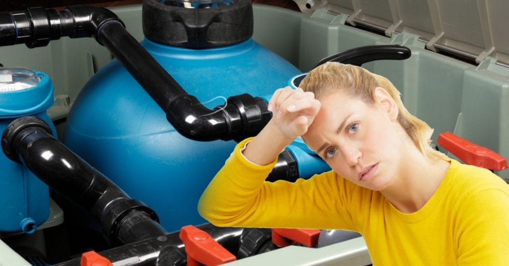 Guide to Solving Pool Plumbing Problems