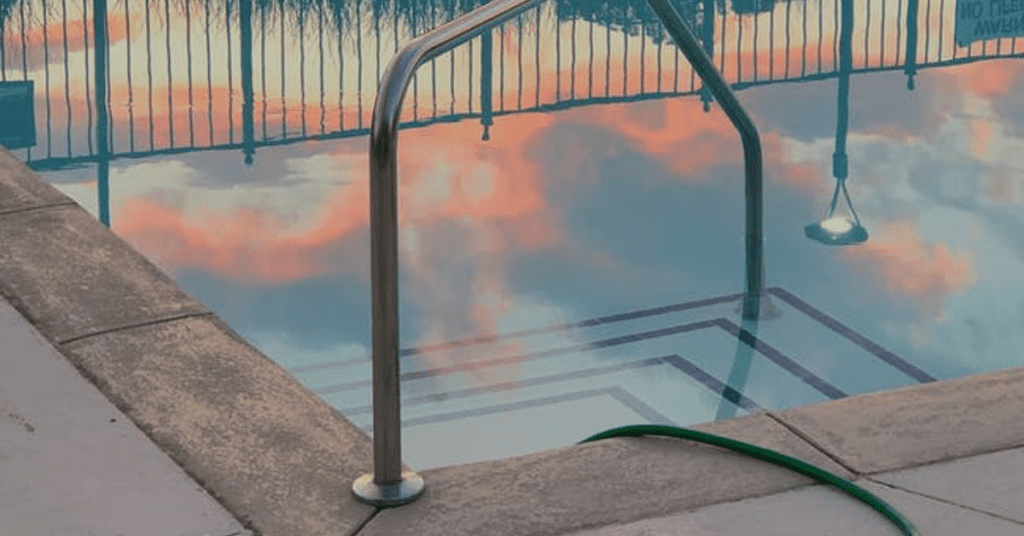 Pool Cleaning Services, Spring TX