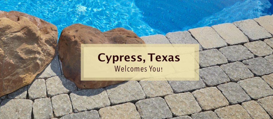 How Much Do Cypress Custom Pools Cost?
