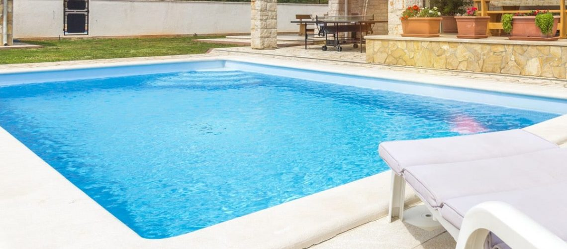 Change Depth and Shape of Pool: What's Involved