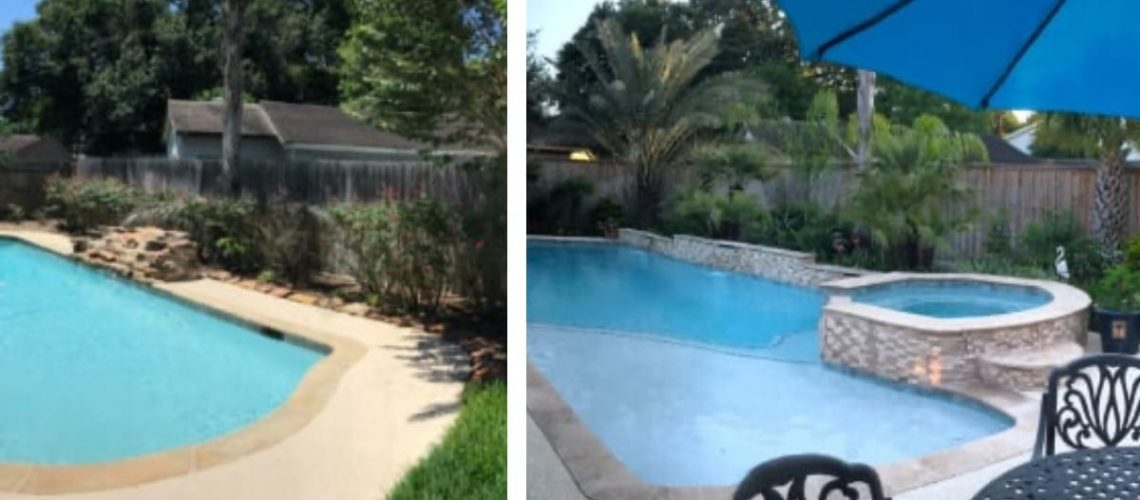 Your Guide To Spring TX Superior Pool Remodeling Solutions