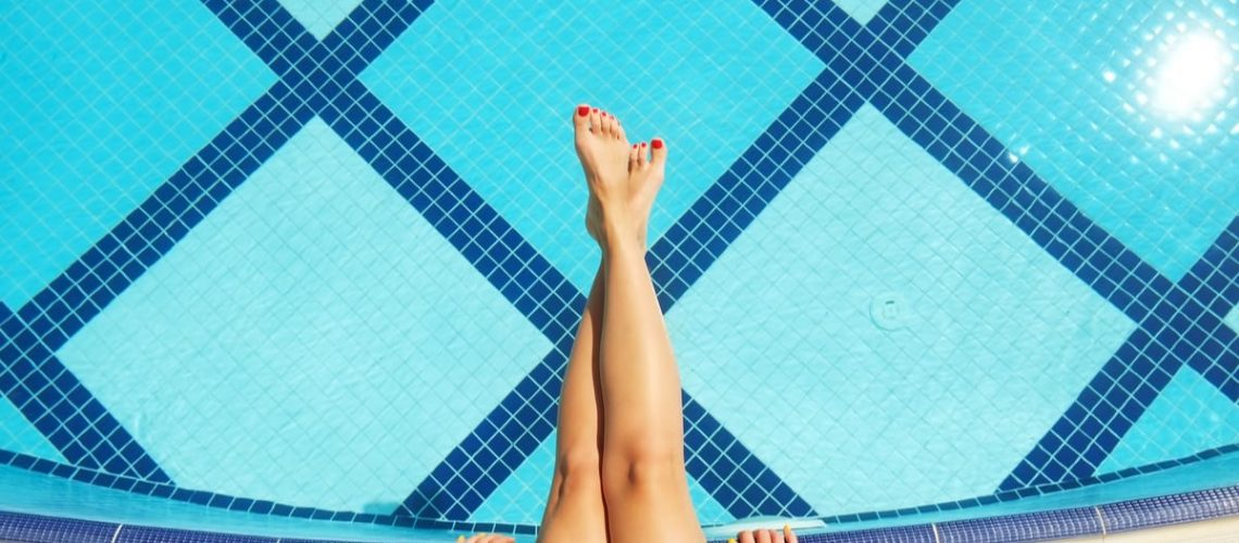 Picking Pool Tiles: Pool Tiles for the Perfect Look