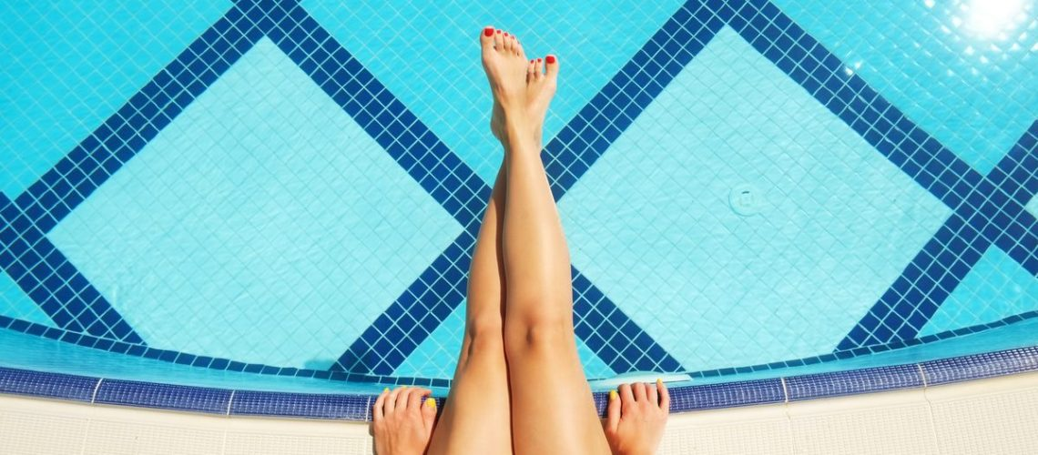 Pool Finishes: Comparison of 10 Types