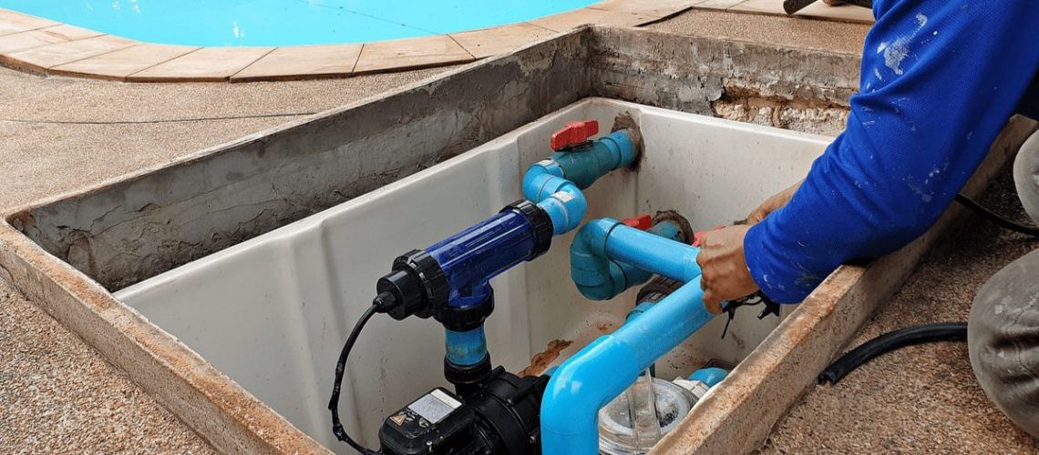 Exploring Pool Equipment Repair, Replacement, and Upgrades