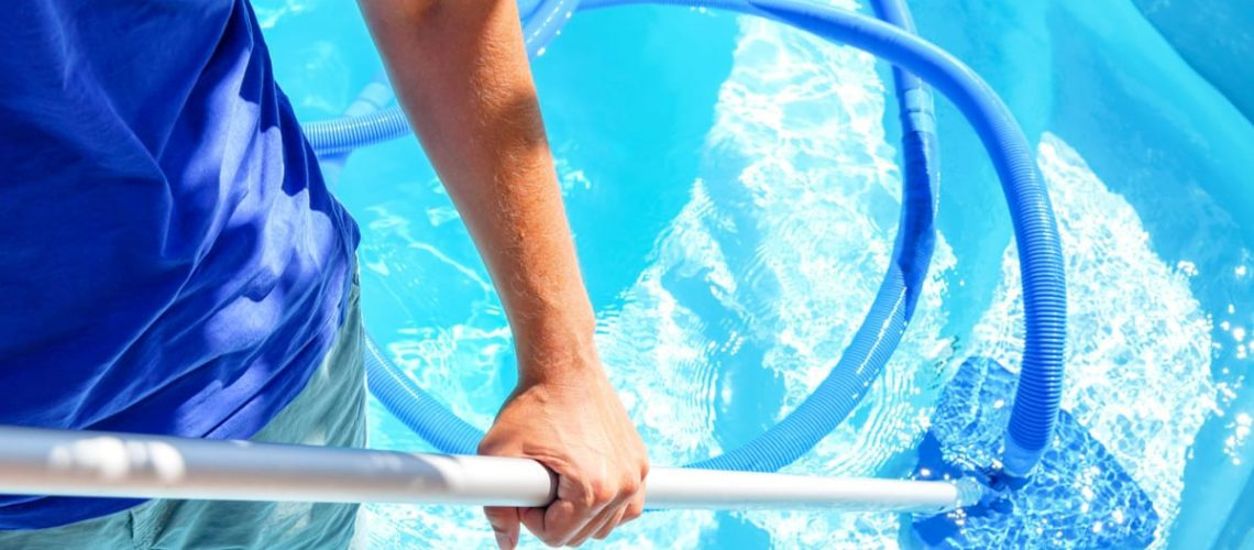 Cypress Pool Cleaning Service and Repair TX
