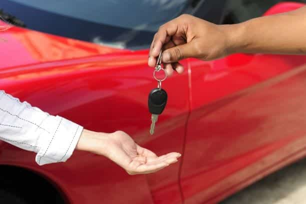 AM I INSURED IF I LEND MY CAR TO A FRIEND?