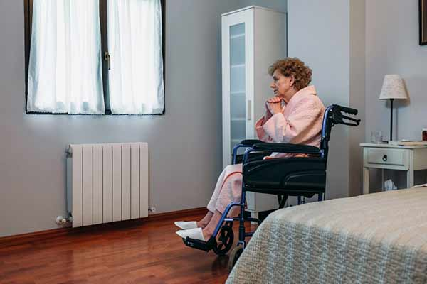 Nursing Home Neglect lawyer