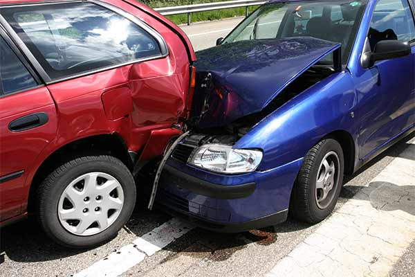 car accident legal
