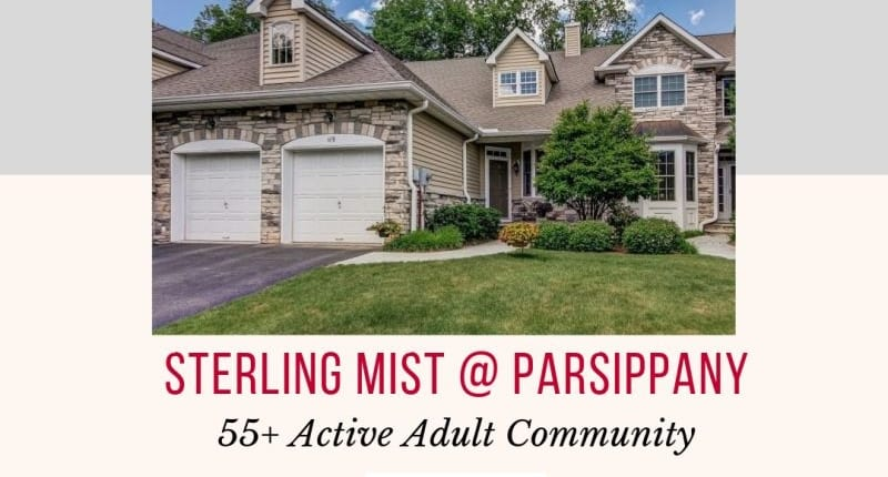 Ready for 55+ Active Living Community?