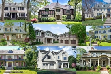 12 TOP Ways to Improve the Curb Appeal of Your Home