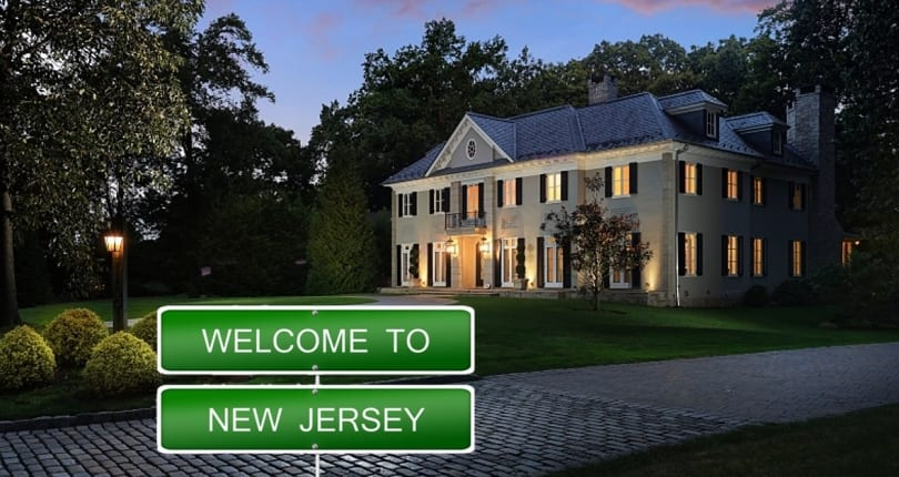 Love Luxury? NJ Real Estate, Homes for Sale