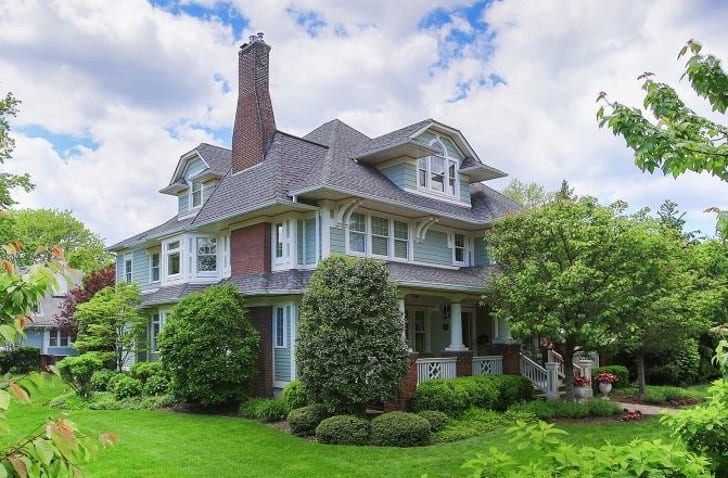 605 Mountain Avenue, Westfield 5 bedroom, 4 bath SOLD $1,840,000