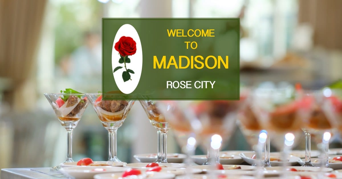 Madison New Jersey Events, The Rose City!