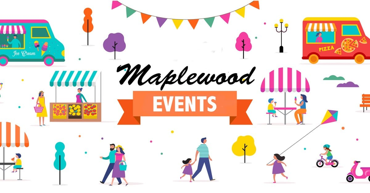 Annual Maplewood NJ Events You Do Not Want to Miss!