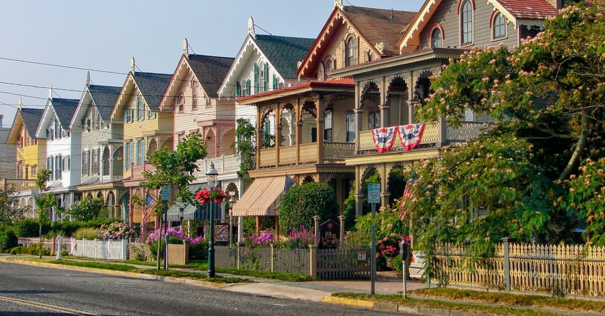Why Westfield NJ Was Ranked #7 Best Place to Live