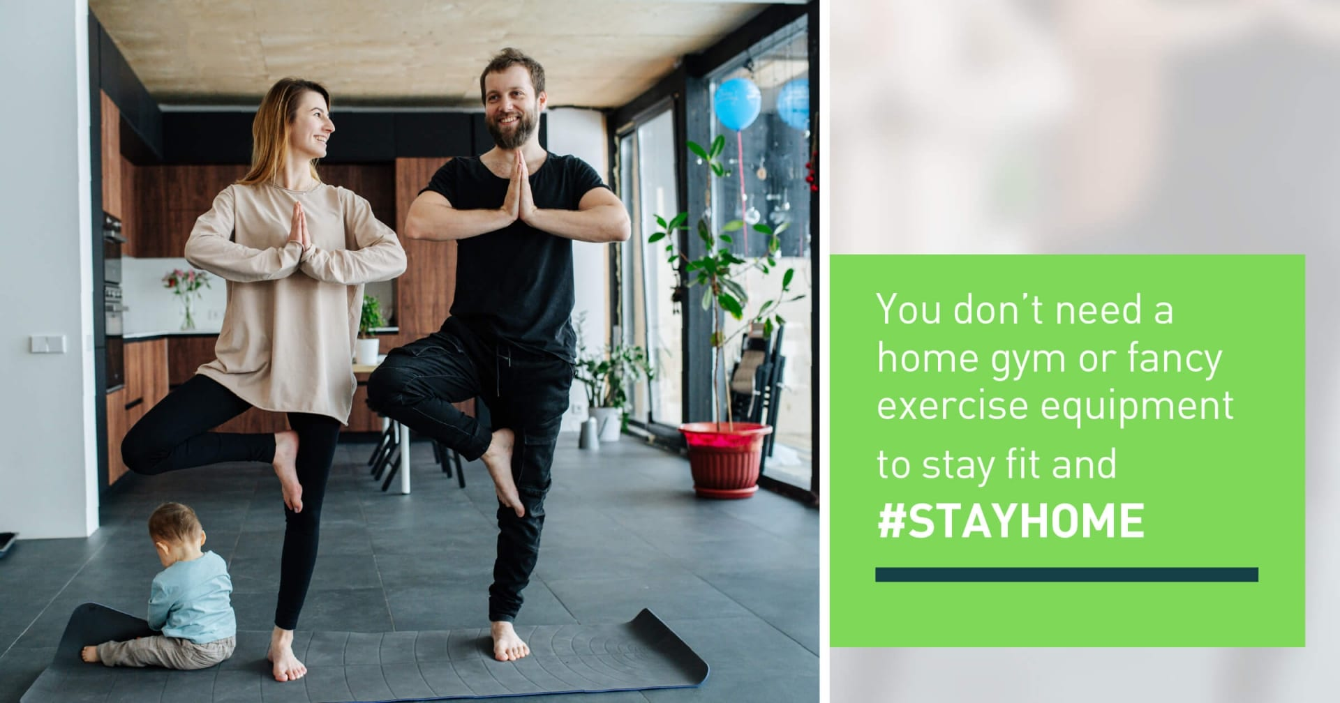 #StayHome: How to Create Functional Spaces in Your New Jersey Home During the COVID-19 Outbreak