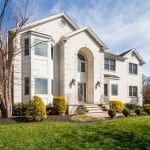 33 Frederick Pl. Cedar Knolls, 4BR Colonial, For Sale