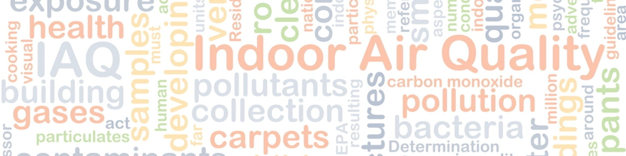What is IAQ? Indoor Air Quality?
