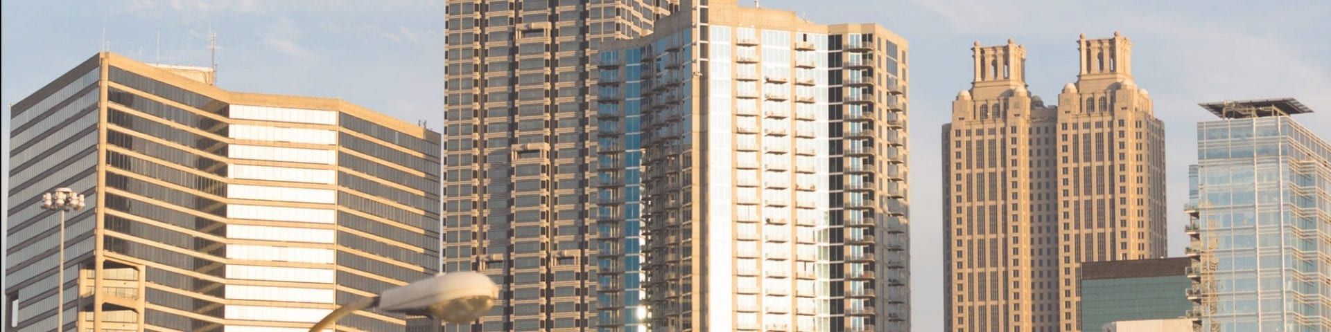 Atlanta Indoor Air Quality (IAQ) Surveys in High-Rise Commercial/Residential Buildings