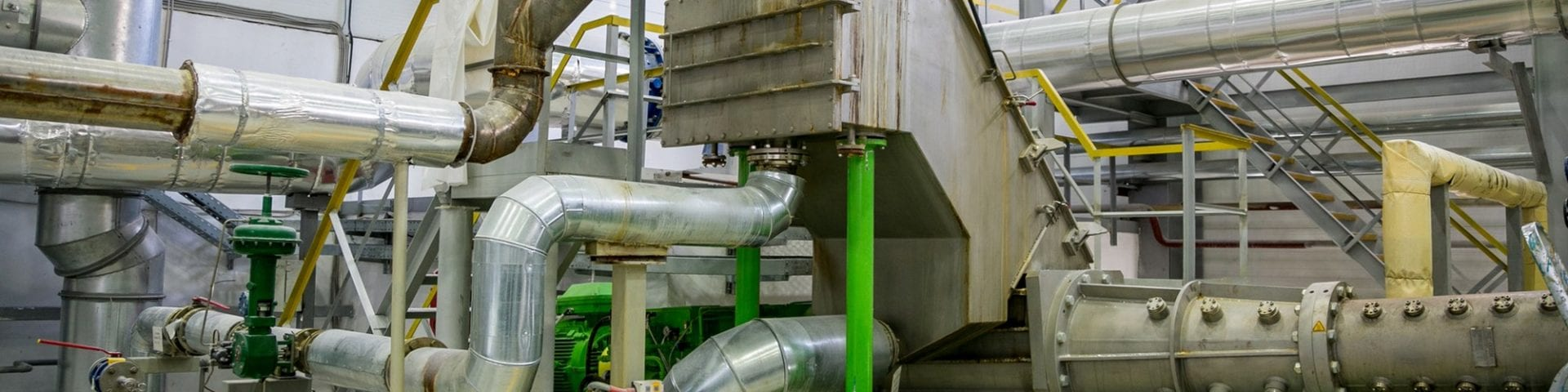 Air Contaminant Control Ventilation for Controlling Worker Exposure