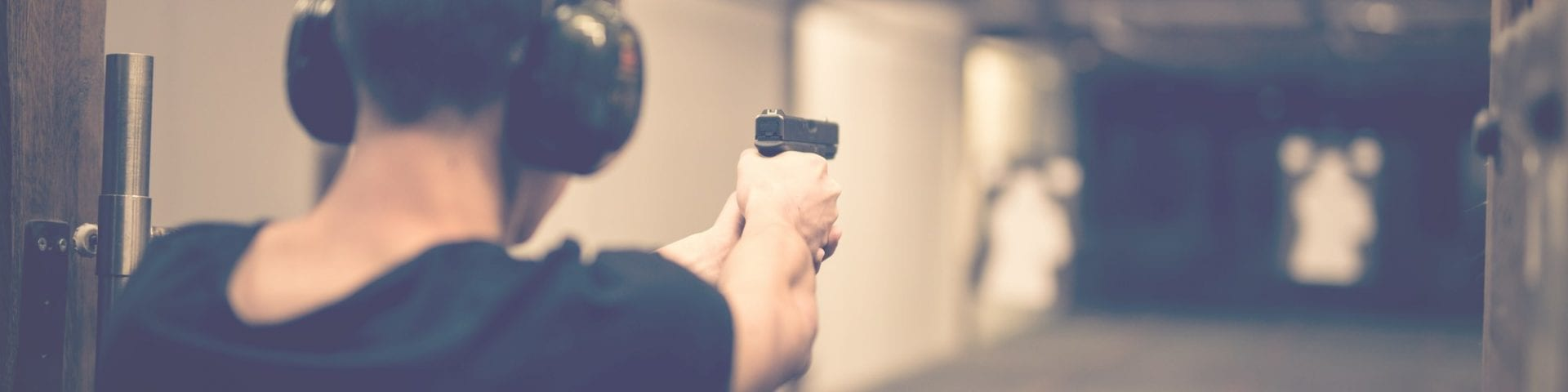 Lead Contamination in Indoor Firing/Gun Ranges