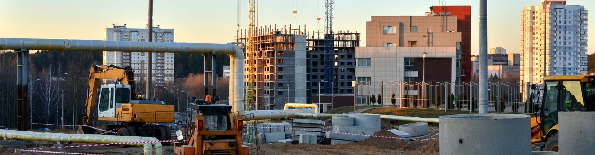 Health and Safety Plans (HASP's) for Complex Construction Projects | Getting Back To Work