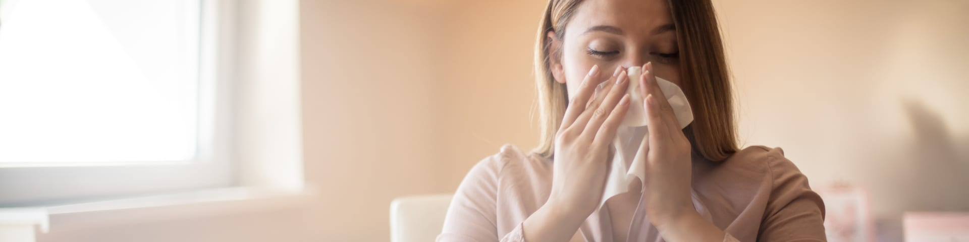 Allergies in the Office – 10 Common Allergens