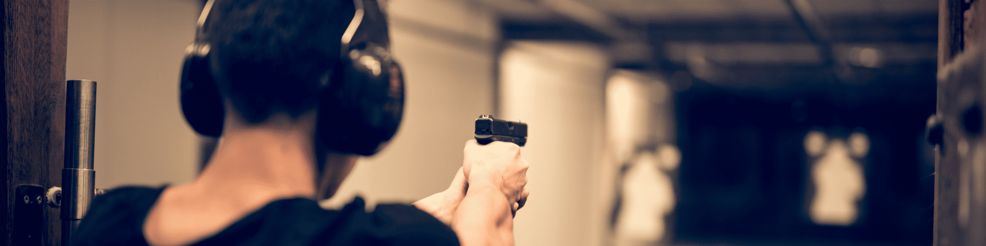 Lead Poisoning at Indoor Shooting Ranges: Shooters, Range Officers, Visitors, Family Members, Neighbors