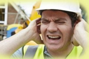 Noise Testing and Noise Dosimetry for Industrial Facilities