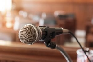 Expert Witness – The Industrial Hygienist's Role in Asbestos Personal Injury Litigation