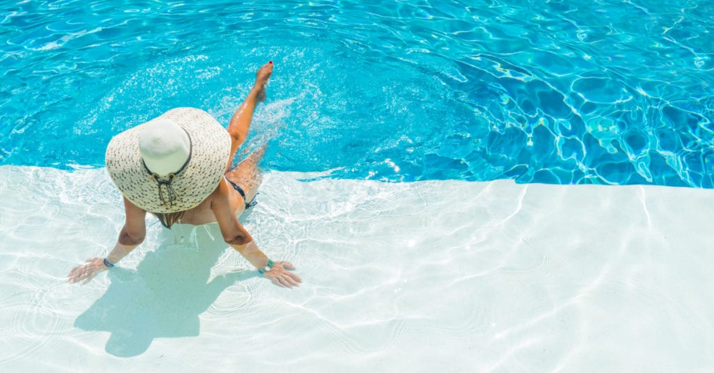 The Hottest Swimming Pool Designs and Trends of 2020