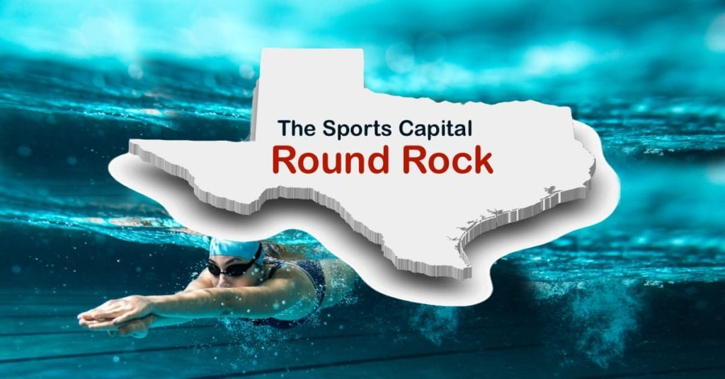 The Sports Capital of Texas: How Round Rock Residents Can Benefit From Swimming for Fitness