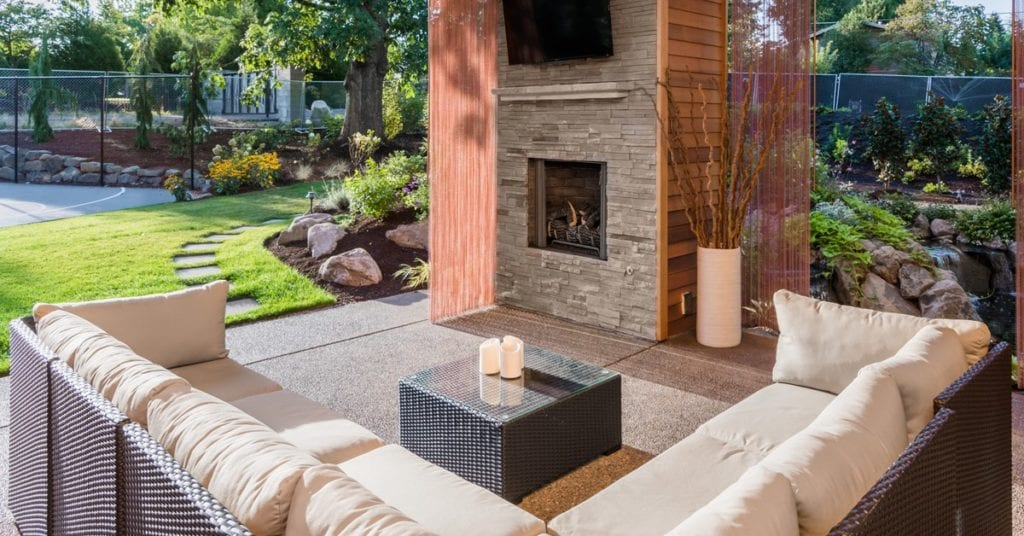 Austin Outdoor Living Design