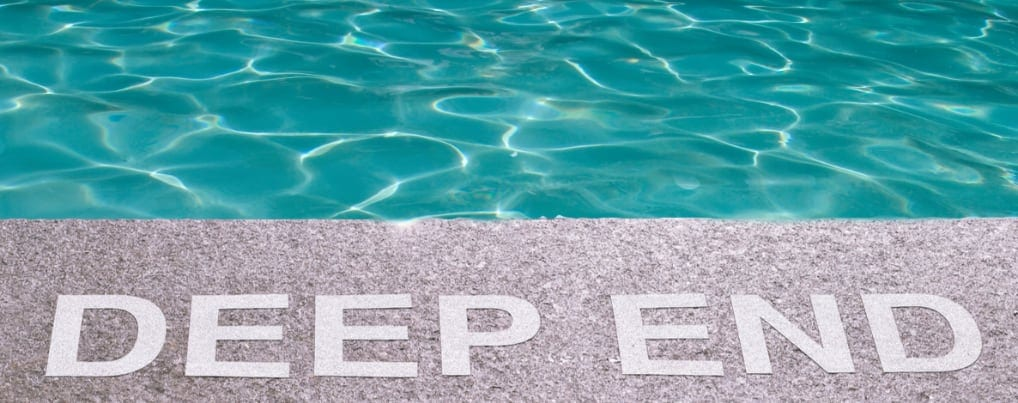 Swimming Pool Color Trends for 2021