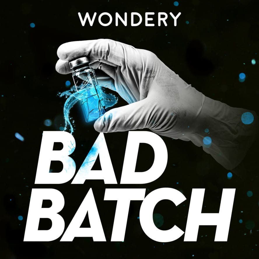 Bad Batch podcast