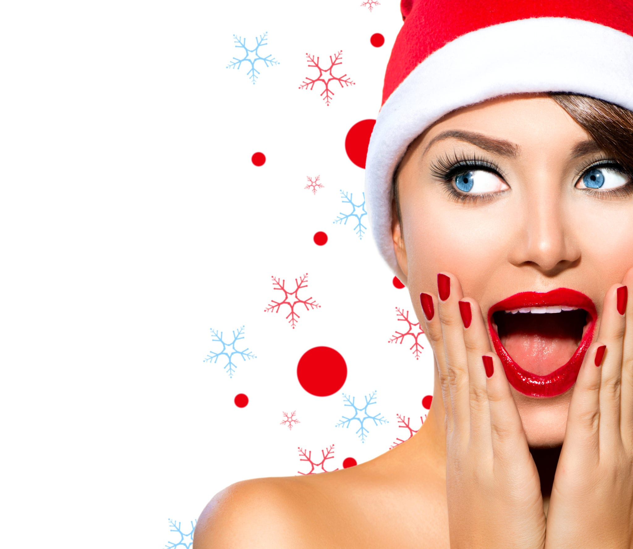 look hot for the holidays - holiday cosmetic treatments