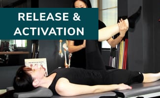 Release And Activation
