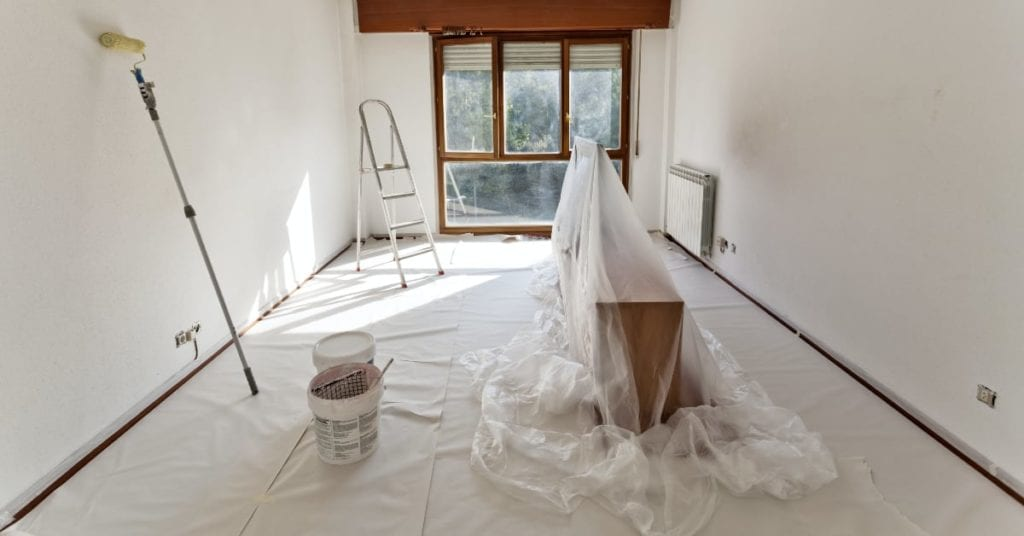 5 Steps: Wall Preparation Before Painting