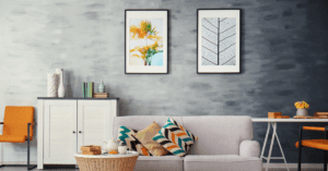 Faux Painting 2021: Hot Trends and Ideas