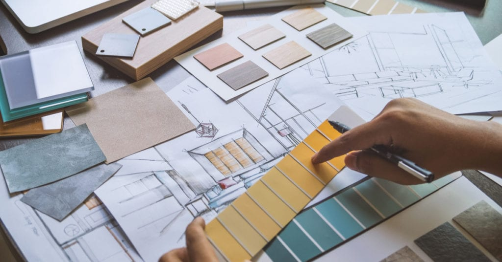 12 Types of Benjamin Moore Paint, How To Choose Interior and Exterior
