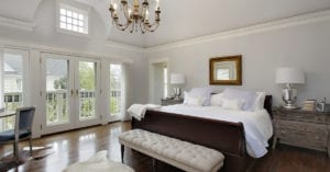 5 Tips: Master Bedroom Renovation Increases Homes Value
