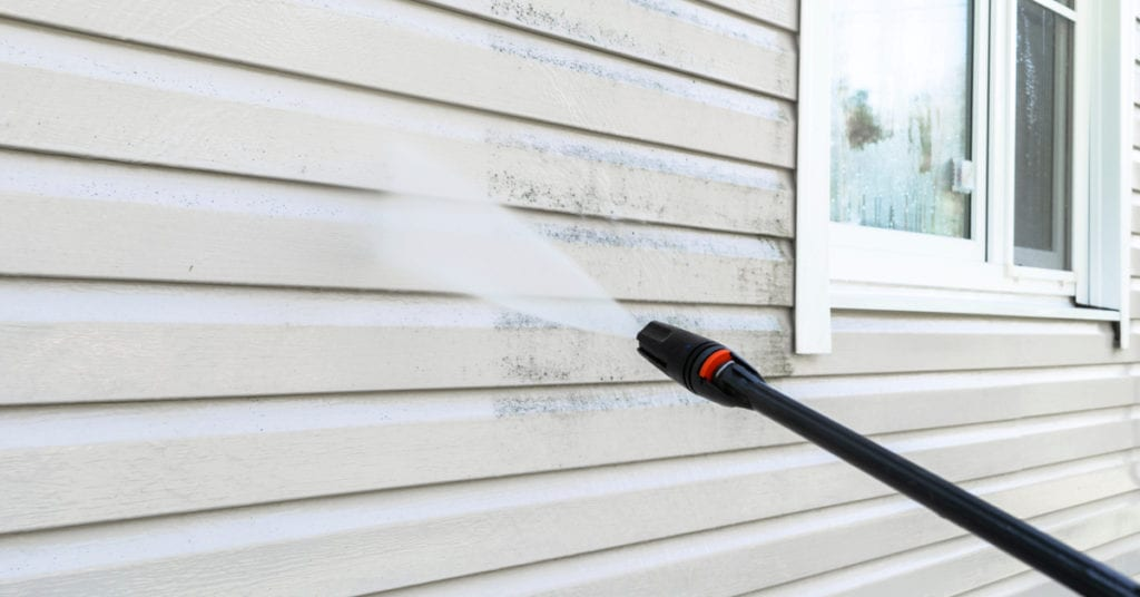 Best Time to Power Wash Your Home: A Complete Guide