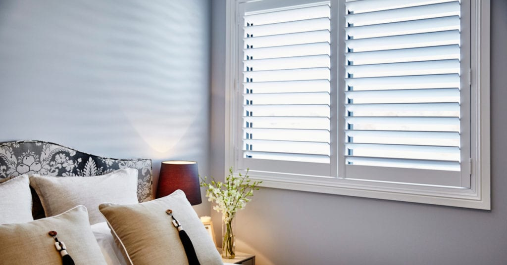 Wooden Window Shutters For Interiors, 4 hot trends