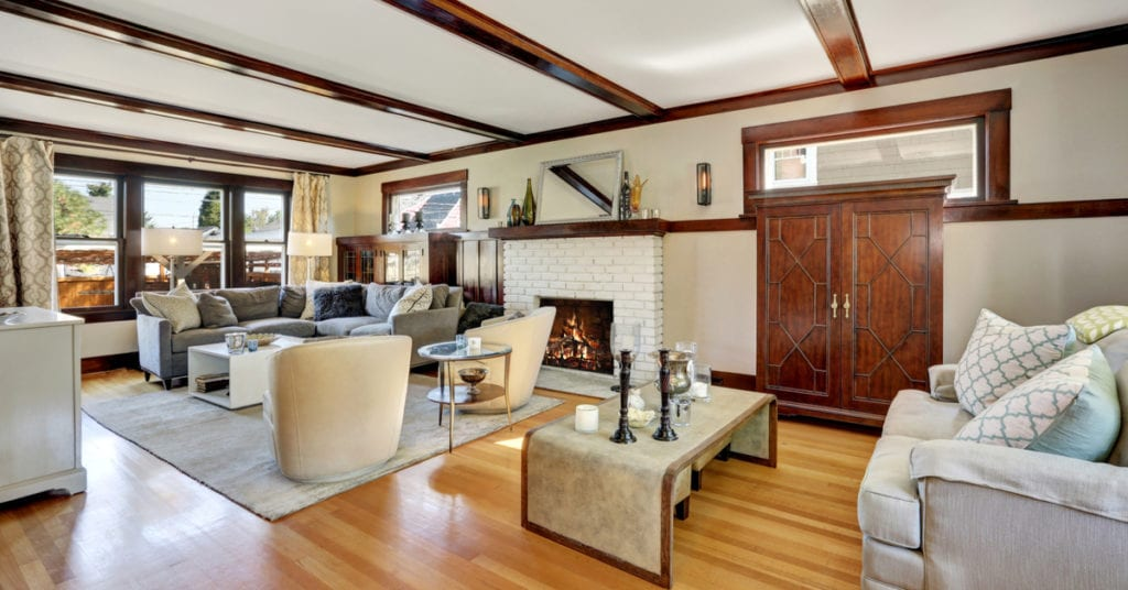 6 Décor Tips for Your Large Living Room