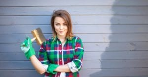 How To Paint Homes Exterior To Make It Last Longer